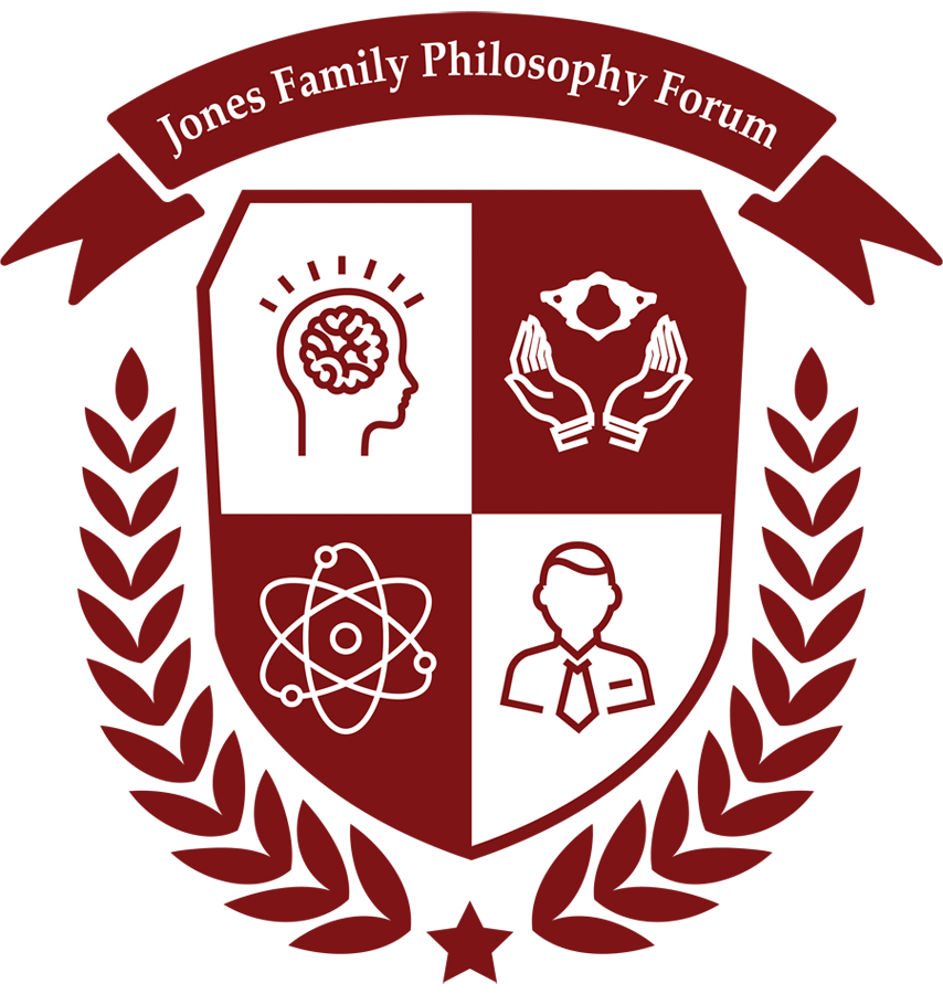 Jones Family Philosophy Forum